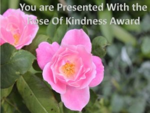 Rose Of Kindness