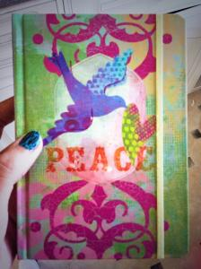 My Happy Book :)
